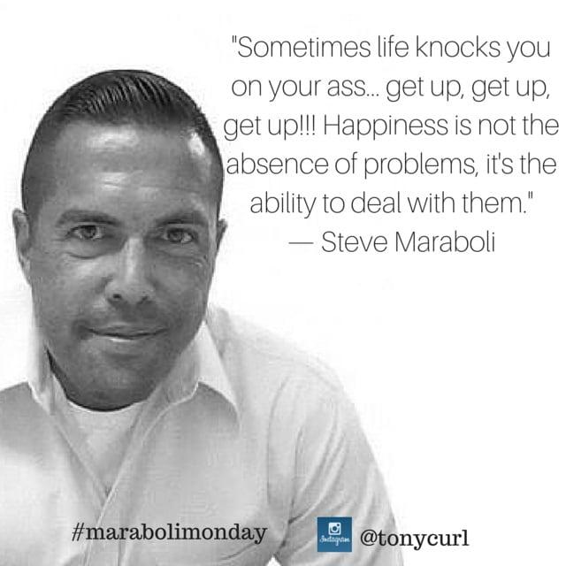 Maraboli Monday #7