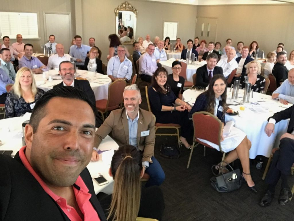 Brisbane Business Breakfast - Sold Out
